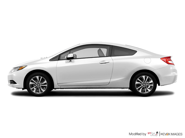 2013 honda civic coupe ex new honda lallier honda montreal. Black Bedroom Furniture Sets. Home Design Ideas