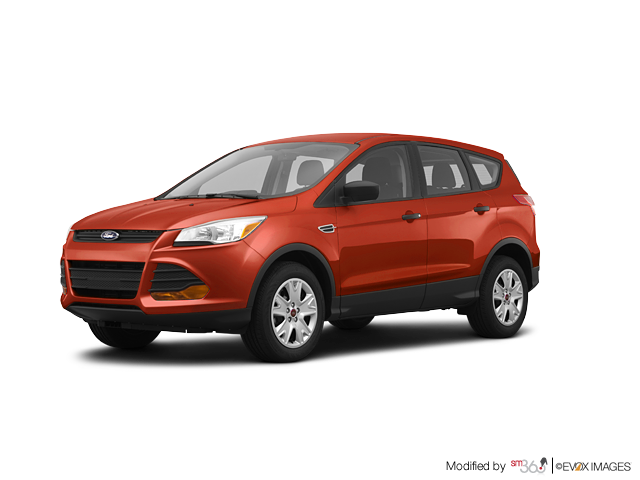 2014 Ford Escape Color Chart Car Interior Design