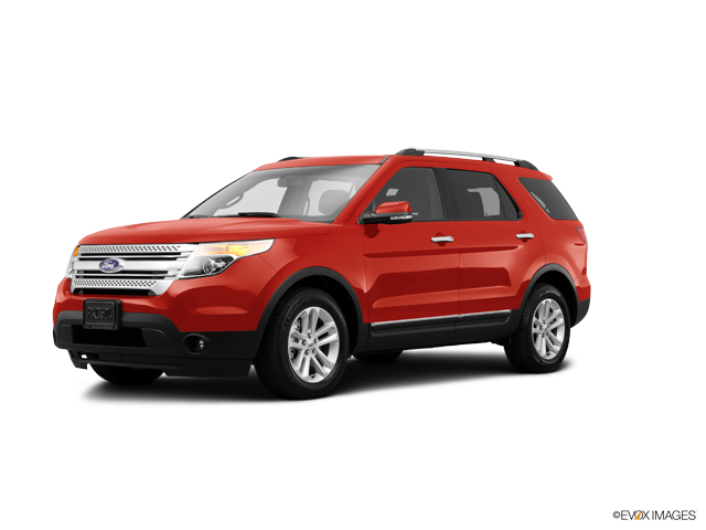 2014 Ford Explorer XLT - New Vehicles | Le Centre du Camion de ...