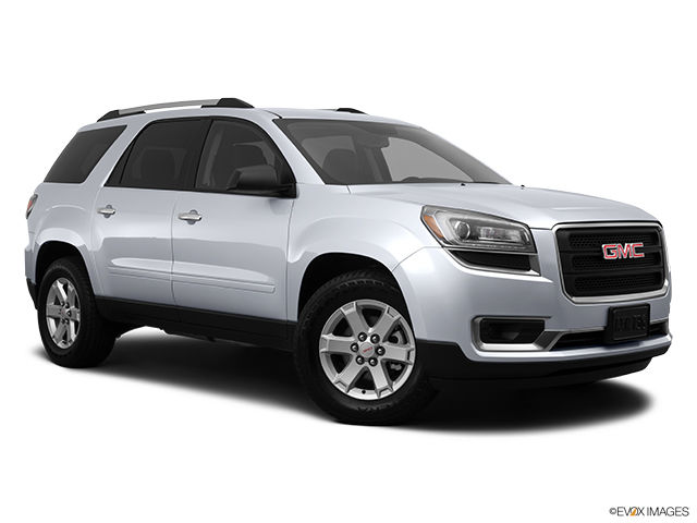 Gmc Acadia Sle-1 2014 For Sale