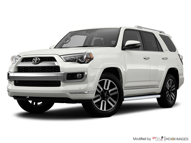 2014 Toyota 4runner Details Revealed Photo Gallery Pictures to pin on ...