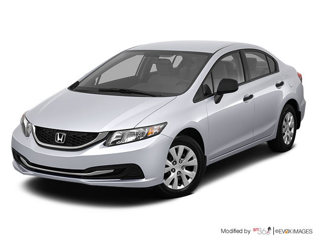 Honda civic sedan dx 2015 for sale bruce automotive for Honda civic 2015 for sale
