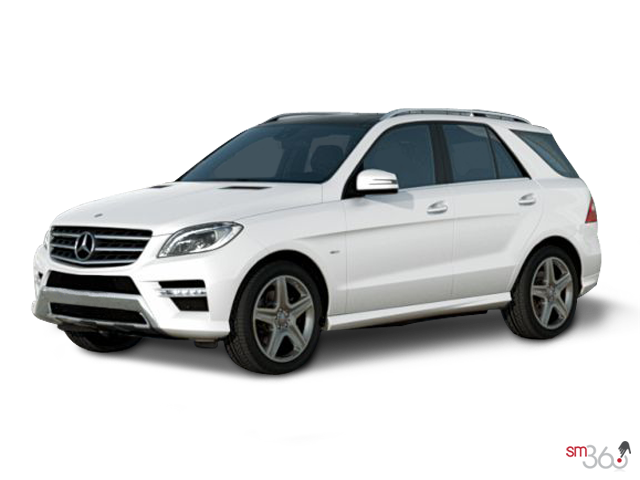 Mercedes benz ml350 bluetec 4matic for sale for Mercedes benz e learning