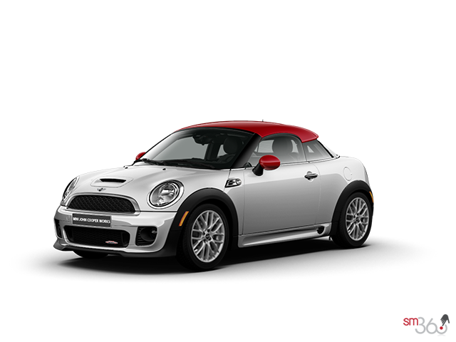 new 2015 mini john cooper works coup for sale in ottawa. Black Bedroom Furniture Sets. Home Design Ideas