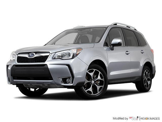 test drive subaru forester 2 0 xt autos post. Black Bedroom Furniture Sets. Home Design Ideas