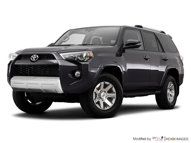 new 2015 toyota 4runner trail edition for sale in pincourt. Black Bedroom Furniture Sets. Home Design Ideas