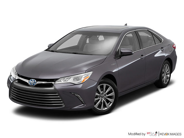 new 2015 toyota camry hybrid xle for sale in pincourt. Black Bedroom Furniture Sets. Home Design Ideas