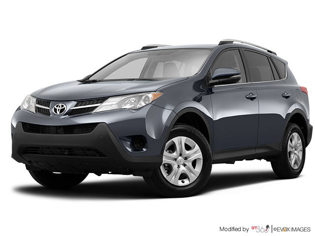 new 2015 toyota rav4 awd le for sale in pincourt. Black Bedroom Furniture Sets. Home Design Ideas