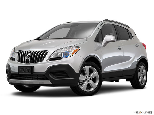 buick encore base 2016 for sale bruce automotive group in middleton. Black Bedroom Furniture Sets. Home Design Ideas