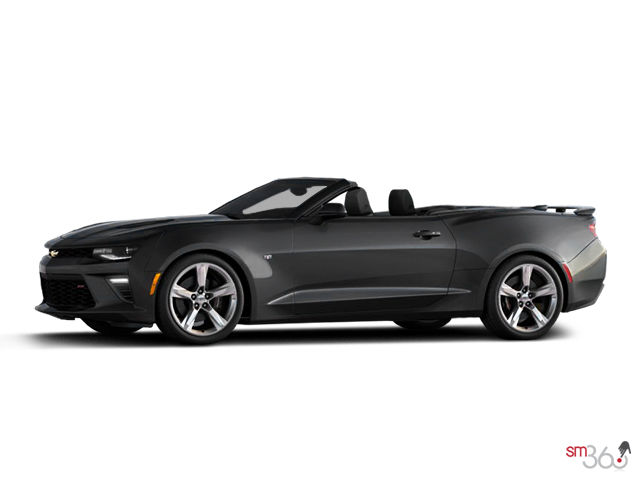 chevrolet camaro convertible 1ss 2016 for sale bruce. Black Bedroom Furniture Sets. Home Design Ideas