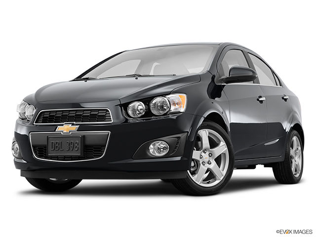 chevrolet sonic ltz 2016 for sale bruce chevrolet buick. Black Bedroom Furniture Sets. Home Design Ideas