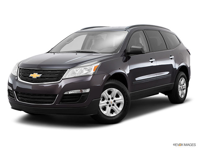 chevrolet traverse ls 2016 for sale bruce chevrolet. Black Bedroom Furniture Sets. Home Design Ideas