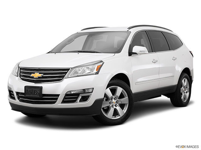 chevrolet traverse ltz 2016 for sale bruce chevrolet. Black Bedroom Furniture Sets. Home Design Ideas
