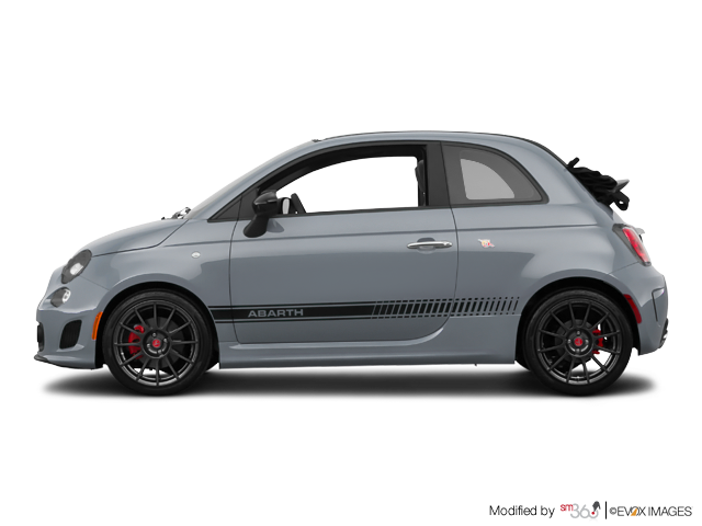 fiat 500 abarth cabrio 2016 vendre pr s de st nicolas et. Black Bedroom Furniture Sets. Home Design Ideas