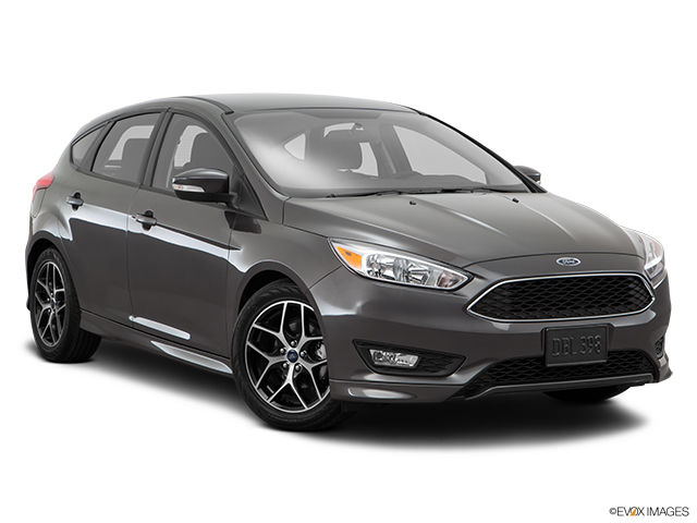 ford focus hatchback se 2016 for sale bruce automotive group in middleton. Black Bedroom Furniture Sets. Home Design Ideas