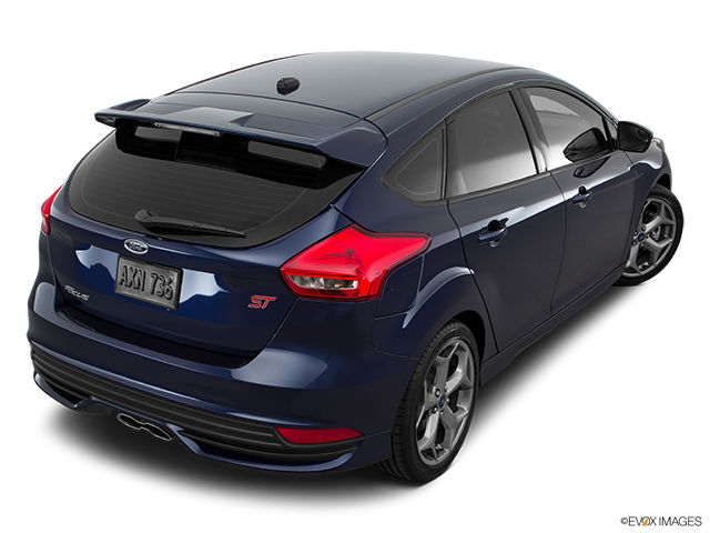 ford focus hatchback st 2016 for sale bruce automotive group in middleton. Black Bedroom Furniture Sets. Home Design Ideas