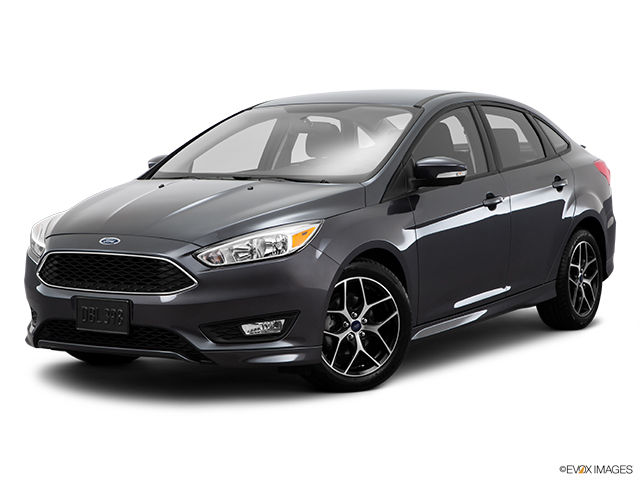 ford focus sedan se 2016 for sale bruce ford in middleton. Black Bedroom Furniture Sets. Home Design Ideas