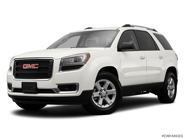 gmc acadia sle 2 2016 for sale bruce chevrolet buick gmc dealer in middleton