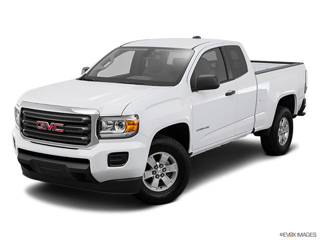gmc canyon sl 2016 for sale bruce chevrolet buick gmc. Black Bedroom Furniture Sets. Home Design Ideas