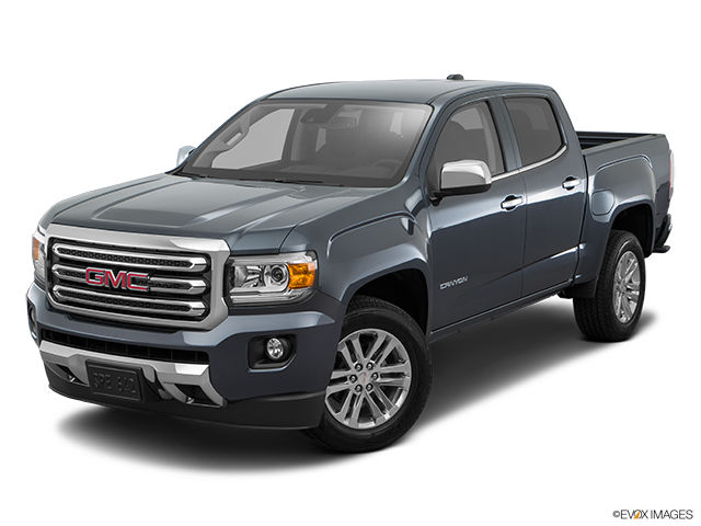 gmc canyon slt 2016 for sale bruce automotive group in. Black Bedroom Furniture Sets. Home Design Ideas