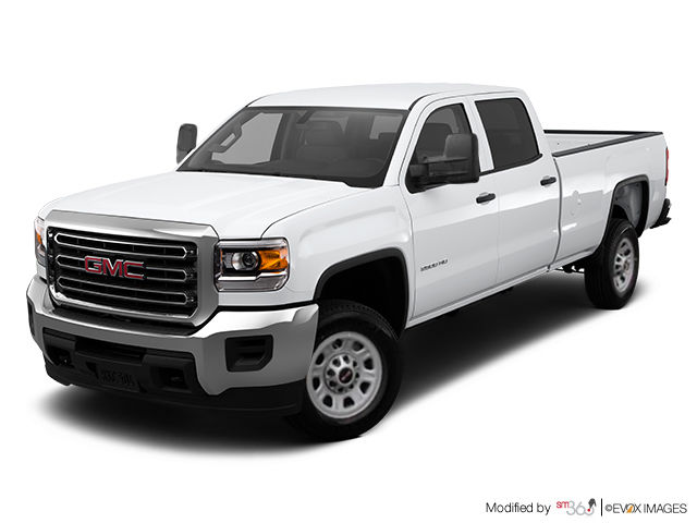 gmc sierra 3500hd base 2016 for sale bruce chevrolet. Black Bedroom Furniture Sets. Home Design Ideas