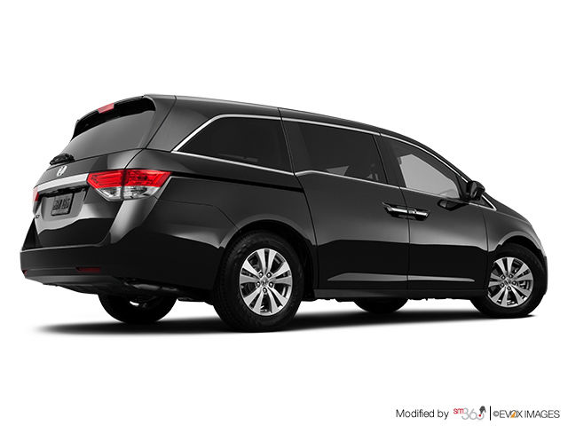 honda odyssey ex l navi 2016 for sale bruce automotive. Black Bedroom Furniture Sets. Home Design Ideas