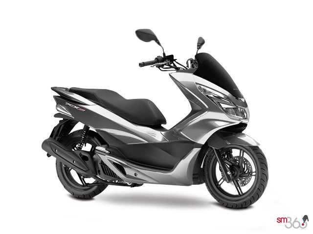 honda pcx150 base 2016 neuve vendre edmundston honda. Black Bedroom Furniture Sets. Home Design Ideas