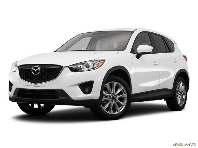 New 2016 Mazda Cx 5 Gt For Sale In Pincourt Montreal