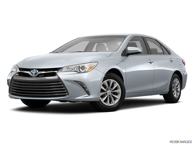New 2016 Toyota Camry Hybrid Le For Sale In Pincourt