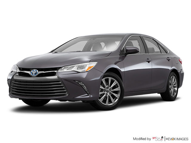 new 2016 toyota camry hybrid xle for sale in pincourt ile perrot. Black Bedroom Furniture Sets. Home Design Ideas