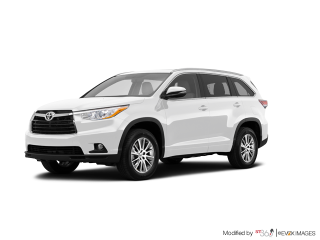 new 2016 toyota highlander xle awd for sale in kingston kingston toyota in kingston. Black Bedroom Furniture Sets. Home Design Ideas