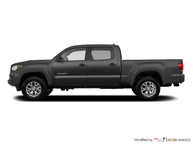edmundston toyota new 2016 toyota tacoma 4x4 double cab v6 sr5 for sale in edmundston. Black Bedroom Furniture Sets. Home Design Ideas