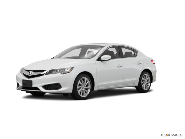 New 2017 Acura Ilx Premium 8dct For Sale In Ottawa Camco