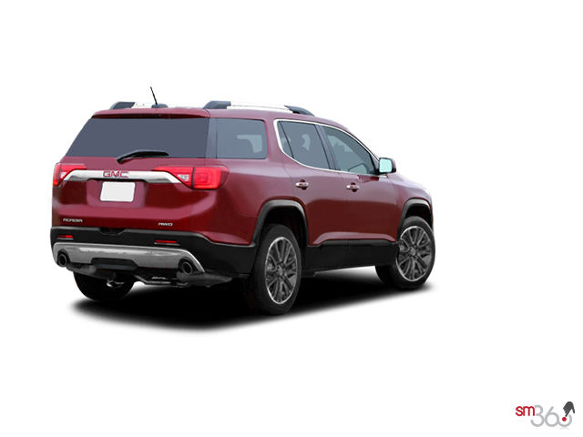 GMC Acadia SLT-1 2017 for Sale - Bruce Chevrolet Buick GMC ...