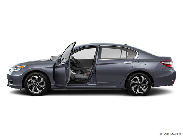 honda accord sedan ex l v6 2017 for sale bruce. Black Bedroom Furniture Sets. Home Design Ideas