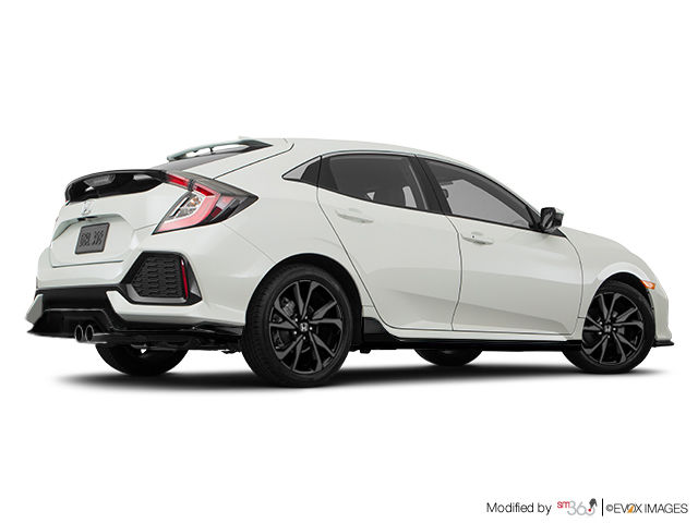 new 2017 honda civic hatchback sport touring bathurst honda. Black Bedroom Furniture Sets. Home Design Ideas