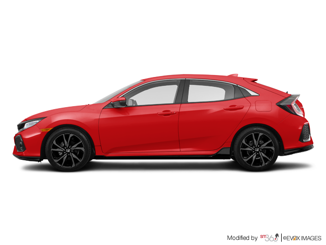2017 honda civic hatchback sport touring starting at team honda in milton. Black Bedroom Furniture Sets. Home Design Ideas