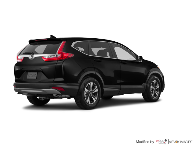 2017 honda cr v touring awd first test motor trend autos post. Black Bedroom Furniture Sets. Home Design Ideas