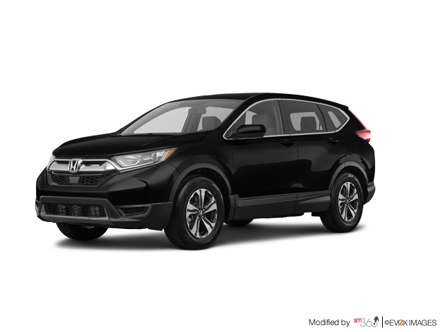 new 2017 honda cr v lx 2wd bathurst honda. Black Bedroom Furniture Sets. Home Design Ideas
