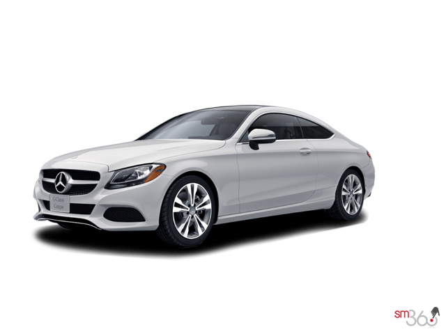 New 2017 mercedes benz c300 4matic coupe for sale in for 2017 mercedes benz c300 coupe for sale