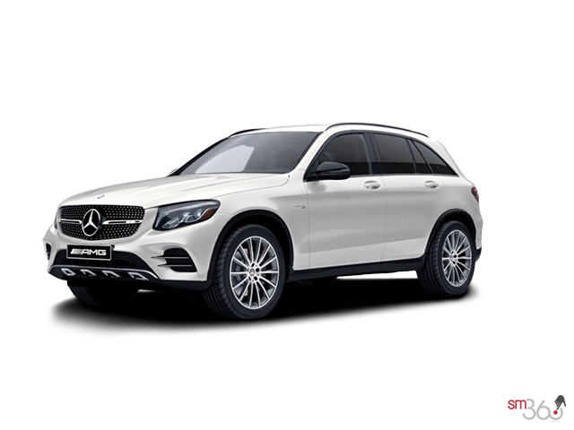 new 2017 mercedes benz glc43 amg 4matic suv for sale in ottawa ogilvie motors ltd in ottawa. Black Bedroom Furniture Sets. Home Design Ideas