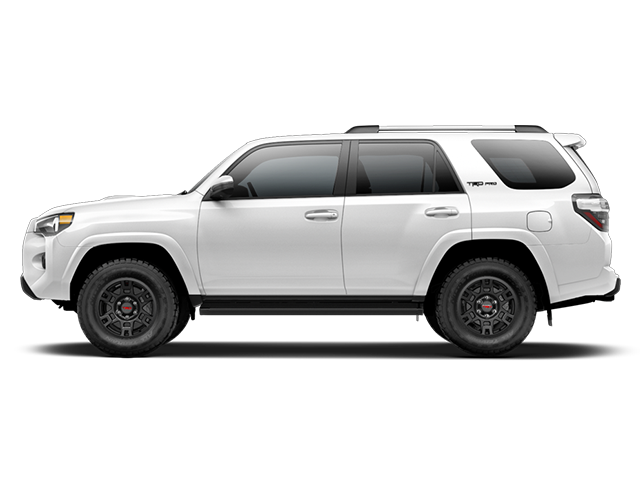 2017 toyota 4runner trd pro in sudbury laking toyota. Black Bedroom Furniture Sets. Home Design Ideas