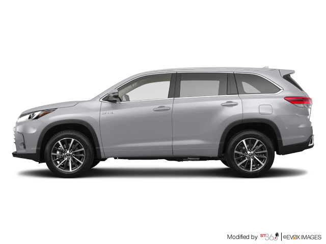 toyota highlander hybride xle 2017 cowansville toyota cowansville qu bec. Black Bedroom Furniture Sets. Home Design Ideas