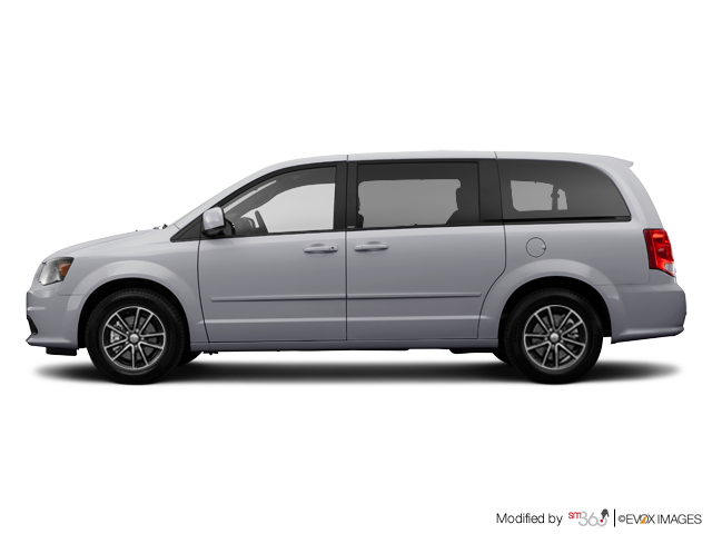 Dodge Caravan A Vendre >> Dodge Grand Caravan GT 2018 à Lévis | Lévis Chrysler