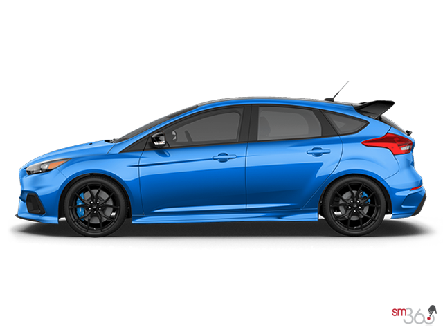 2018 ford focus hatchback rs from 50838 0 vickar ford winnipeg. Black Bedroom Furniture Sets. Home Design Ideas