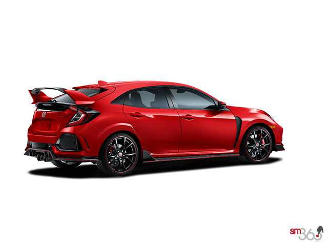 new honda civic type r base civic type r 2018 edmundston honda. Black Bedroom Furniture Sets. Home Design Ideas