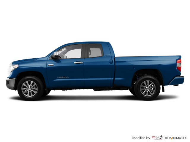 2018 Toyota Tundra 4x4 double cab limited 5.7L in Sudbury ...