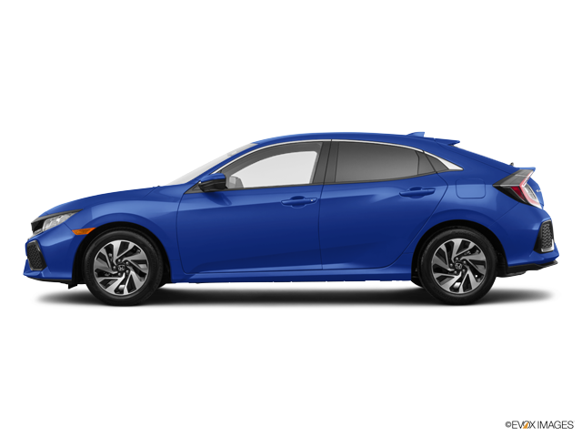 Honda Certified Pre Owned Financing >> New 2019 Honda Civic Hatchback LX in Dartmouth | Portland Street Honda