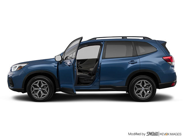 Subaru Forester Convenience With Eyesight 2019 Subaru Montreal In