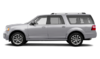 Ford Expedition LIMITED MAX 2017